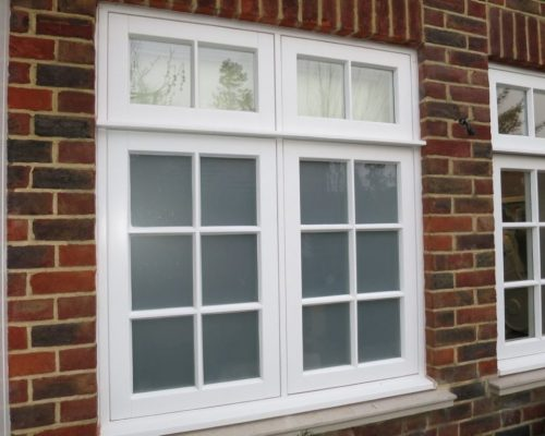 Timber Windows Lithuania