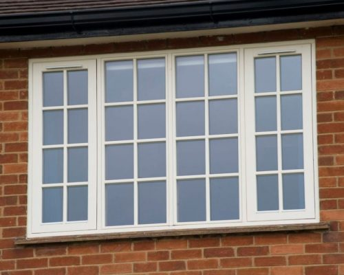 Timber best quality windows