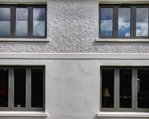 Timber Windows Baltic States