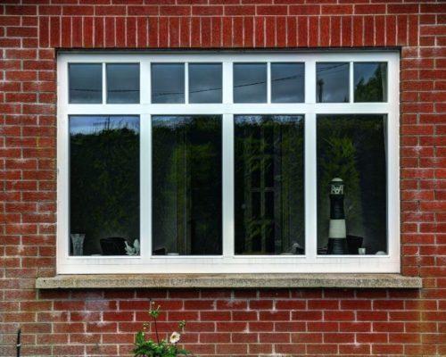 Tilt Turn Windows Lithuania production best quality