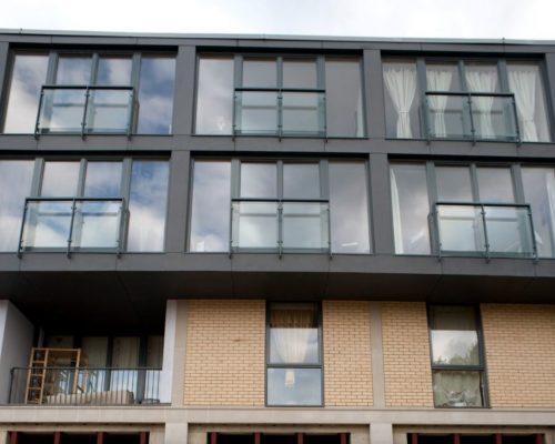 Windows BWP projects aliuminium timber windows