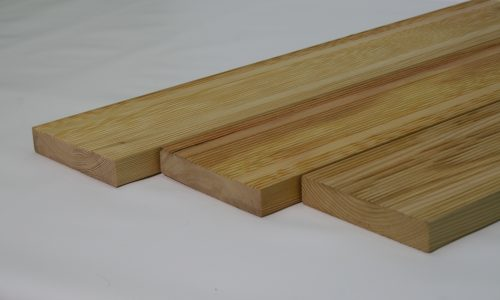 Decking Lithuania FSC wholesale export Baltic states Lithuania