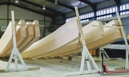 GLULAM CONSTRUCTIONS GLULAM WOOD GLULAM TIMBER LITHUANIA BALTIC STATES WOOD FOR CONSTRUCTIONS BWP LITHUANIA