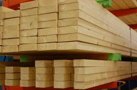 Planed Constructions Timber FSC