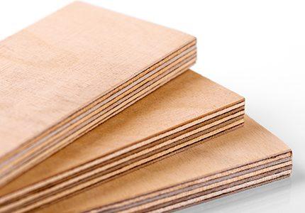 Plywood FSF FSC