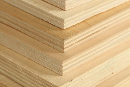 Plywood lithuania factory FSC
