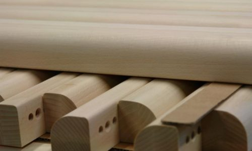 Wooden parts for furniture production oak, birch, beech, pine, spruce wooden parts FSC