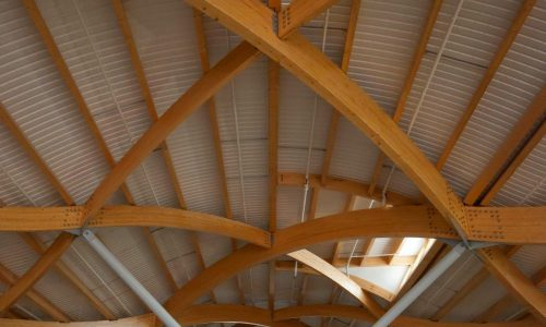 Glulam Baltic states Lithuania Glulam Constructions provider Lithuania expert wood BWP FSC CE