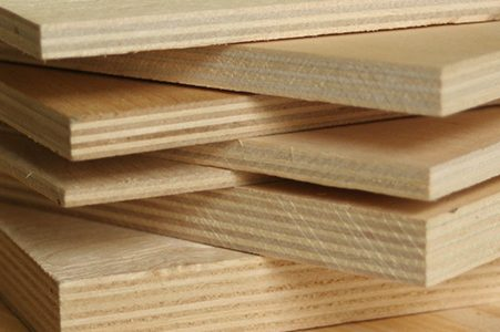 Plywood birch, Lithuania export plywood production Baltic states FSC birch plywood