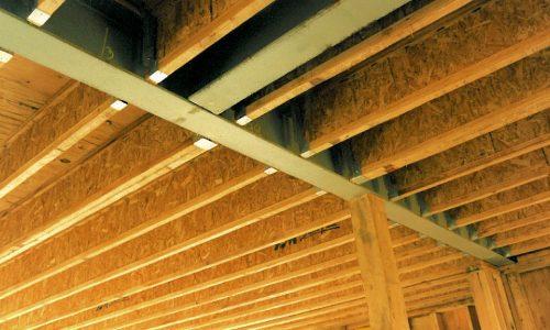 Dvitėjos sijos didmena prekyba gamyba FSC dvitejos sijos LVL iš medienos gamyba