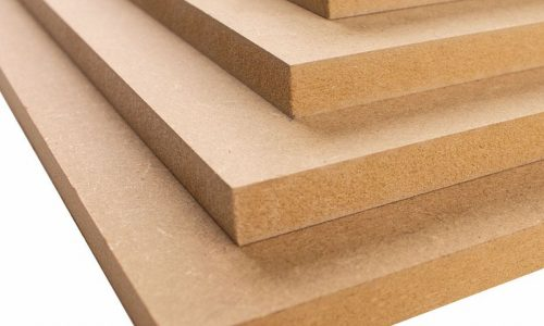 MDF lithuania trade MDF for furniture